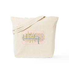 Peptidase Tote Bag