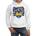 Mertens Family Crest Hooded Sweatshirt