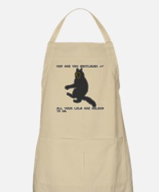 All Your LOLs BBQ Apron