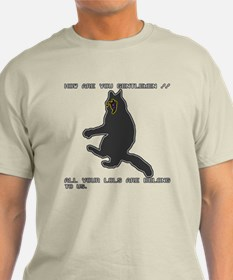All Your LOLs (Get Silly) T-Shirt
