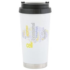 Peptidase Travel Mug