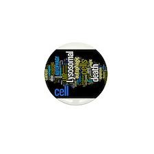 Unique Peptidase Mini Button (100 pack)
