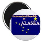 Alaska-4 Magnet