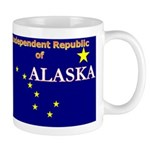 Alaska-4 Mug