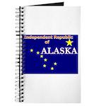 Alaska-4 Journal
