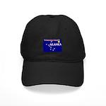 Alaska-4 Black Cap