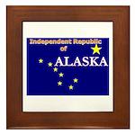 Alaska-4 Framed Tile