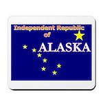 Alaska-4 Mousepad