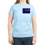 Alaska-4 Women's Light T-Shirt