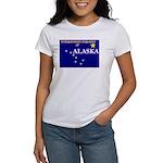 Alaska-4 Women's T-Shirt