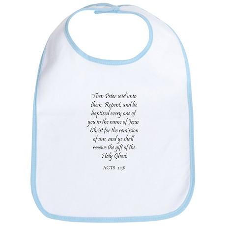 ACTS 2:38 Bib