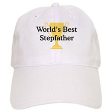 WB Stepfather Baseball Cap
