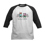 Soap Opera Kids Baseball Jersey