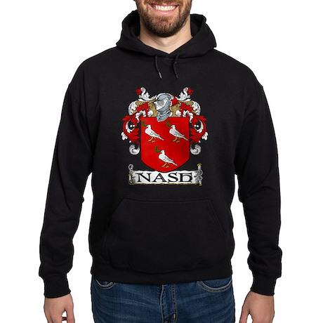 Nash Coat of Arms Hoodie (dark)