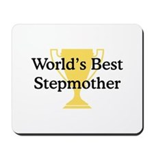 WB Stepmother Mousepad