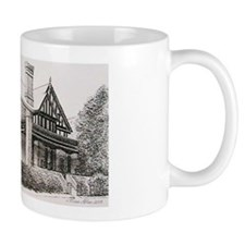 Yuengling Mansion Mug