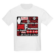 Resolutions Smesolutions T-Shirt