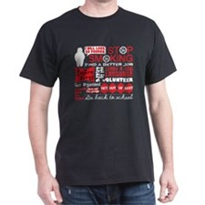 Resolutions Smesolutions T-Shirt