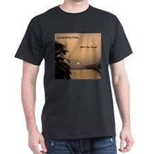 Unique Tortola T-Shirt