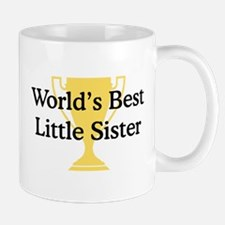 WB Little Sister Mug
