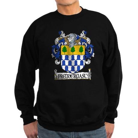 Prendergast Coat of Arms Sweatshirt (dark)