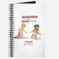 Poopy Muhammad Journal