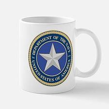 Navy (Commodore) Rear Admiral Mug