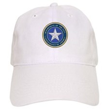 Navy (Commodore) Rear Admiral Baseball Cap