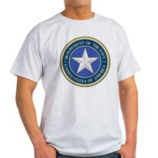 Navy (Commodore) Rear Admiral T-Shirt