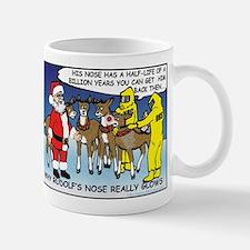 Rudolfs Half-Life Mug