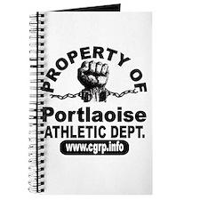 property of Portlaoise Athlet Journal
