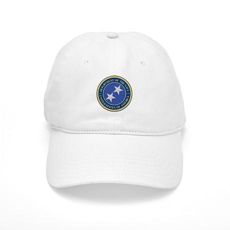 Navy Rear Admiral Upper 1/2 Cap