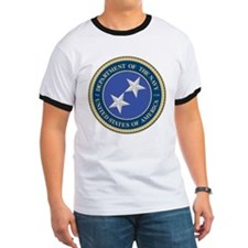 Navy Rear Admiral Upper 1/2 T
