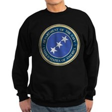 Navy Vice Admiral Sweatshirt