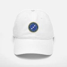 Navy Vice Admiral Baseball Baseball Cap