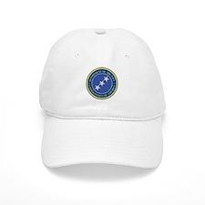 Navy Vice Admiral Baseball Cap