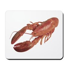 A Lobster on Your Mousepad