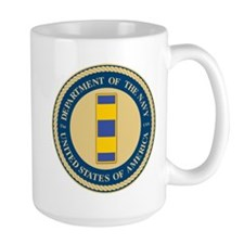 Navy Chief Warrant Officer 2 Mug