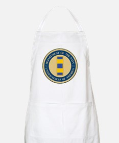 Navy Chief Warrant Officer 2 BBQ Apron
