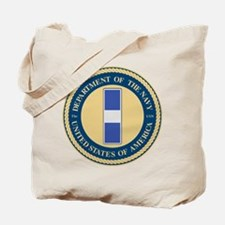 Navy Chief Warrant Officer 3 Tote Bag
