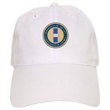 Navy Chief Warrant Officer 3 Baseball Baseball Cap