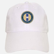 Navy Chief Warrant Officer 3 Baseball Baseball Cap