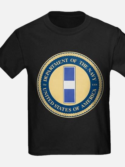 Navy Chief Warrant Officer 3 T
