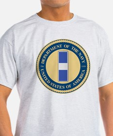 Navy Chief Warrant Officer 3 T-Shirt