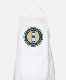Navy Chief Warrant Officer 4 BBQ Apron