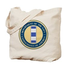 Navy Chief Warrant Officer 4 Tote Bag