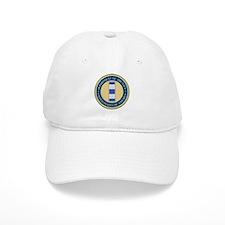 Navy Chief Warrant Officer 4 Baseball Cap