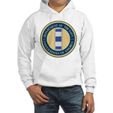 Navy Chief Warrant Officer 4 Hoodie