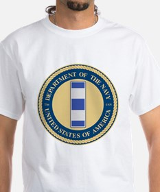 Navy Chief Warrant Officer 4 Shirt