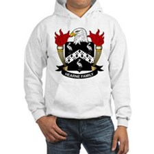 Hearne Family Crest Hoodie